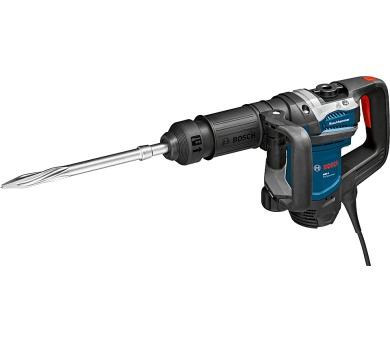 Bosch GSH 5 Professional (SDS-Max; 1100W; 7,5J; kufr)