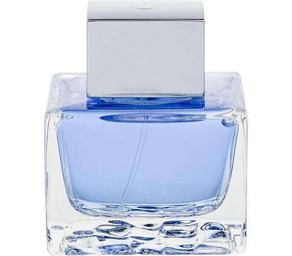 Toaletní voda Antonio Banderas Blue Seduction