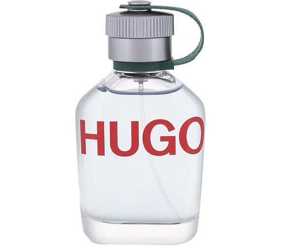 Toaletní voda HUGO BOSS Hugo Man