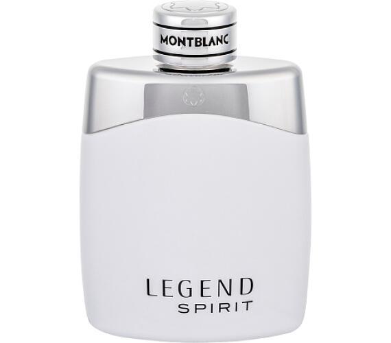 Toaletní voda Mont Blanc Legend Spirit