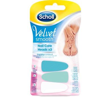 Scholl Velvet