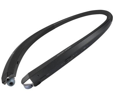 LG HBS-910.AGEUBK Bluetooth stereo headset černý