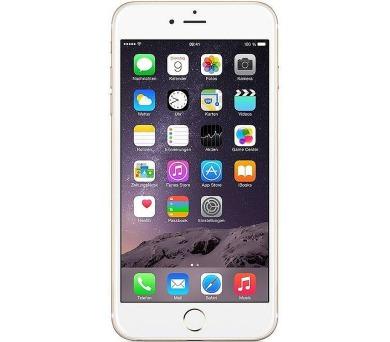 Apple iPhone 6 128GB - zlatý