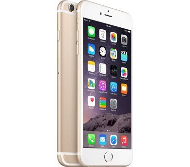 Apple iPhone 6 Plus 128GB - zlatý
