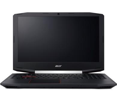 Acer Aspire VX15 15,6/i7-7700HQ/8G/256SSD/NV/W10 černý