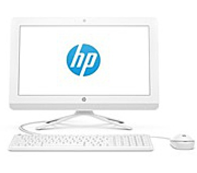 "R - HP PC AiO All-in-One 24-g000nc 23,8"" FHD IPS AG LED,Inte i3-6100U,4GB DDR4,1TB/7200,DVDRW,WiFi,Win10 -užíváno 1 den"