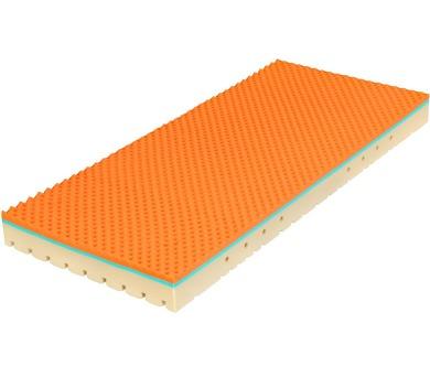 Tropico Super FOX Wellness 18 AKCE 1+1 matrace (90x190) + DOPRAVA ZDARMA