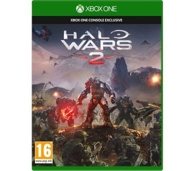 XBOX ONE - Halo Wars 2 + DOPRAVA ZDARMA