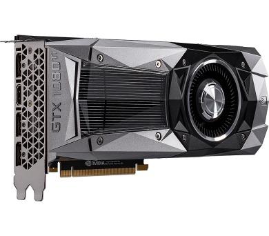 MSI GeForce GTX 1080 TI Founders Edition + DOPRAVA ZDARMA