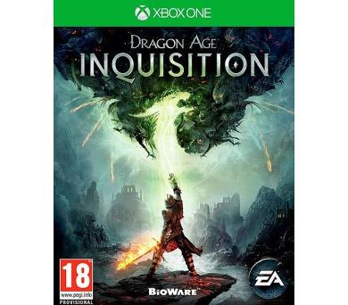 XONE - Dragon Age: Inquisition + DOPRAVA ZDARMA