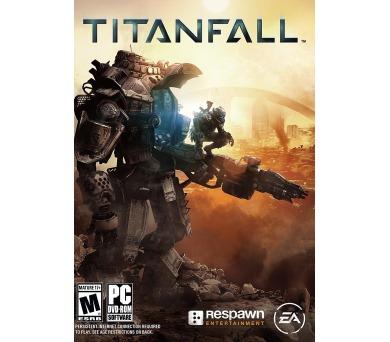 PC CD - Titanfall