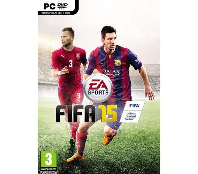 PC CD - FIFA 15