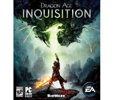 PC CD - Dragon Age: Inquisition