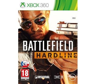 X360 - Battlefield Hardline Classic (5035223112426;5030935121773)