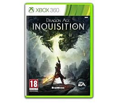 X360 - Dragon Age: Inquisition + DOPRAVA ZDARMA