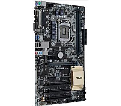 ASUS MB Sc LGA1151 H110-PLUS + DOPRAVA ZDARMA
