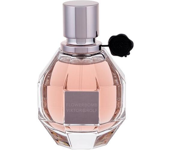Parfémovaná voda Viktor & Rolf Flowerbomb + DOPRAVA ZDARMA