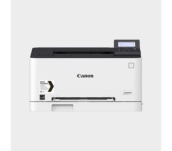 Canon i-SENSYS LBP613Cdw - A4/LAN/duplex/18ppm/colour/USB + DOPRAVA ZDARMA
