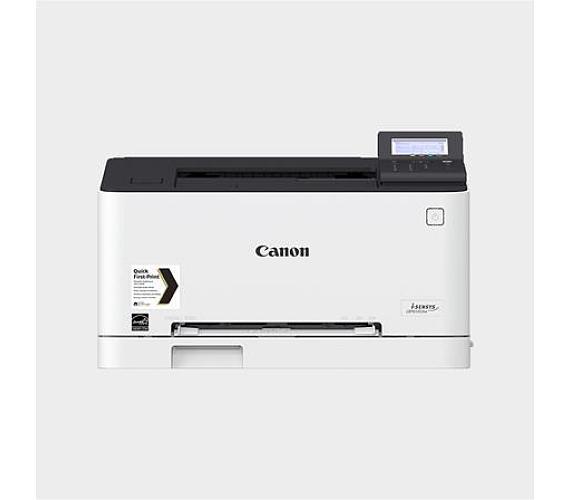 Canon i-SENSYS LBP613Cdw - A4/WiFi/LAN/duplex/18ppm/colour/USB + DOPRAVA ZDARMA