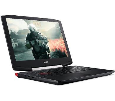 "Acer Aspire VX 15 (VX5-591G-580Y) i5-7300HQ/8GB+N/1TB+N/GTX 1050 4GB/15.6"" FHD IPS LED matný/BT/W10 Home/Black"