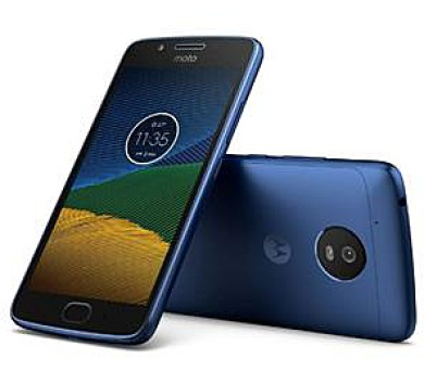 Lenovo Moto G5 DS gsm tel. 2+16GB Oxford Blue