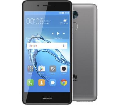 Huawei Nova Smart DualSIM gsm tel. Grey + DOPRAVA ZDARMA