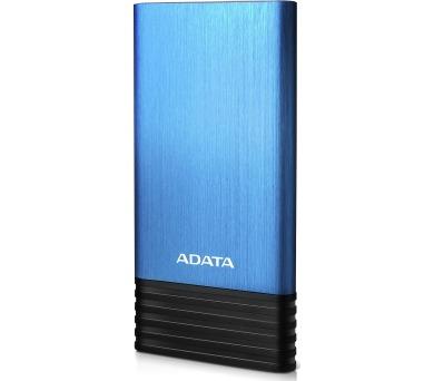 ADATA X7000 Power Bank 7000mAh modrá (AX7000-5V-CBL)
