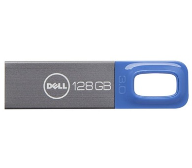DELL 128GB USB 3.0 Flash disk/modrý