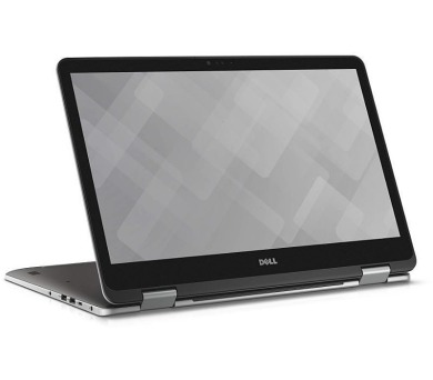 "Dell Inspiron 17z 7779 17"" Touch i5-7200U/12G/1TB/940MX-2G/MCR/HDMI/USB-C/W10Pro/3RNBD/Stříbrný"