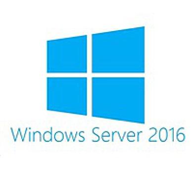 Lenovo SW Windows Server 2016 CAL (5 User)