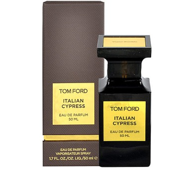 Parfémovaná voda Tom Ford Italian Cypress + DOPRAVA ZDARMA