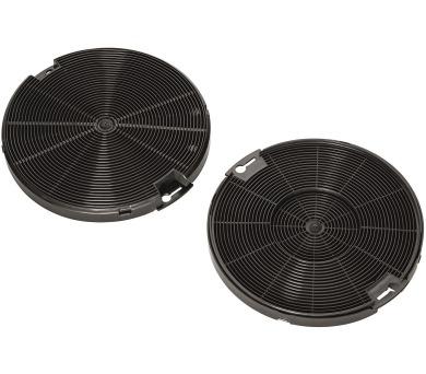 Filtr uhlíkový EFF 75 k odsavači EFC90151X + DOPRAVA ZDARMA