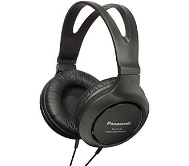 Panasonic RP-HT161E-K - černá