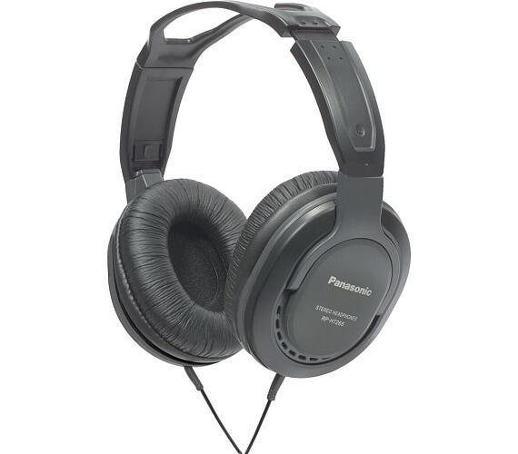 Panasonic RP-HT265E-K - černá