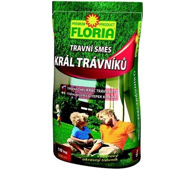 Agro Floria Král trávníků 10 kg