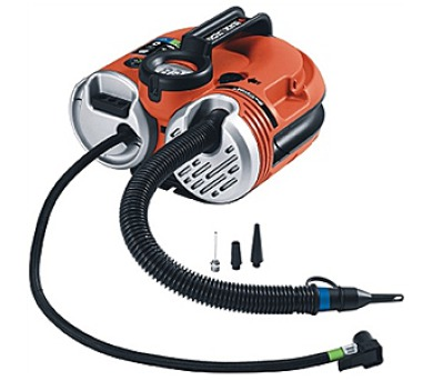 Kompresor Black&Decker ASI 500