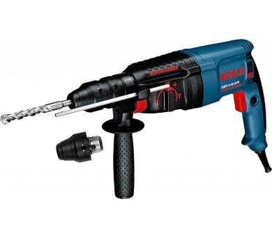 Bosch GBH 2-26 DFR Professional + DOPRAVA ZDARMA