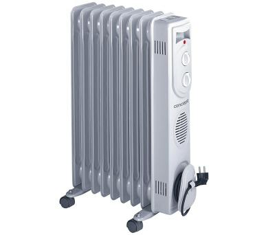 Concept RO3109 Olejový radiátor