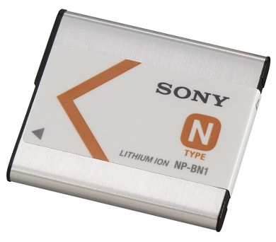 Sony NP-BN1 + DOPRAVA ZDARMA