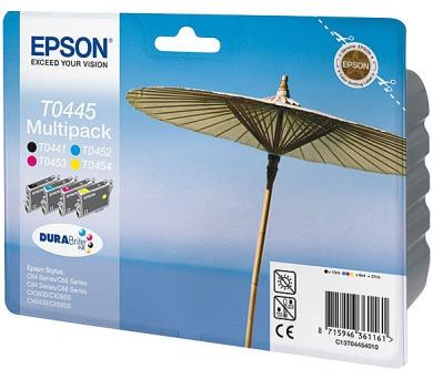 Epson T0445 + DOPRAVA ZDARMA