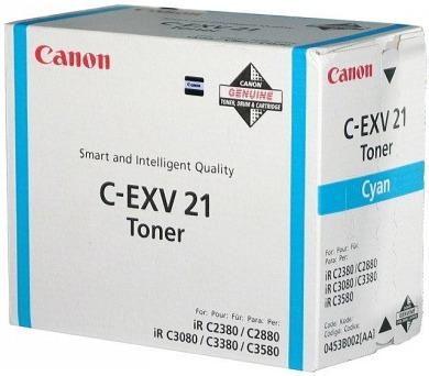 Canon C-EXV21C