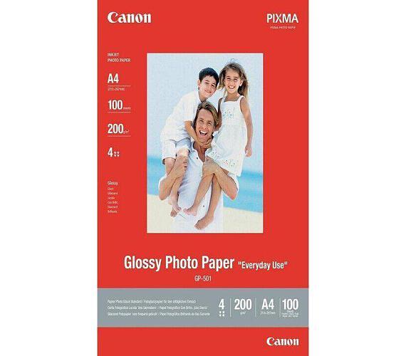 Canon GP501 A4