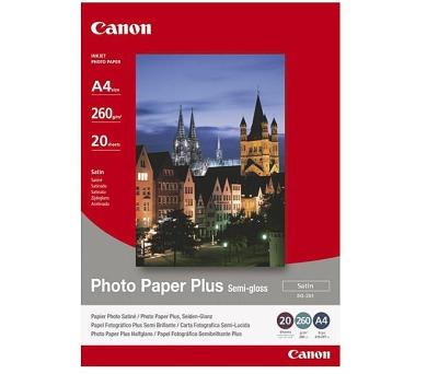 Canon SG-201 A4