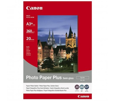 Canon SG-201 A3+