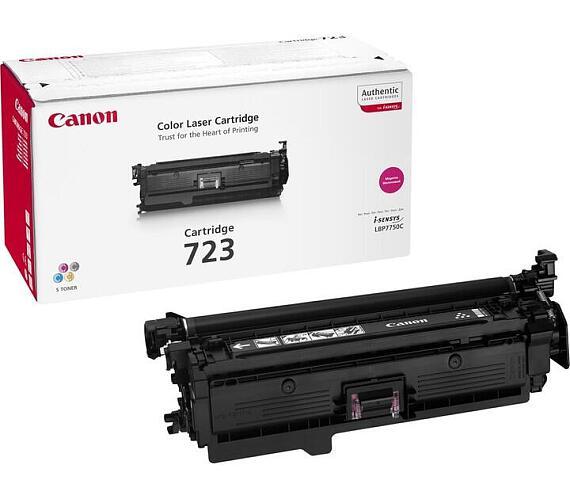 Canon CRG-723M + DOPRAVA ZDARMA