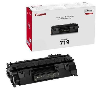 Canon CRG-719 H + DOPRAVA ZDARMA