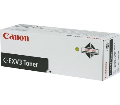Canon C-EXV3