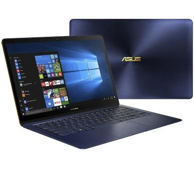 """ASUS UX490UA-BE012R i7-7500U/16GB/512 SSD M.2/HD graphics/14"""" FHD LED lesklý/W10 Pro/Blue + DOPRAVA ZDARMA"""