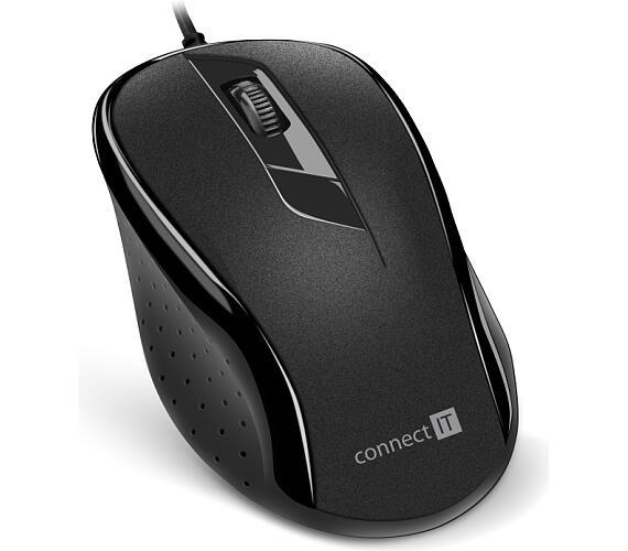 CONNECT IT Optická myš