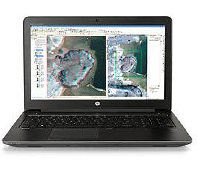 HP Zbook 15 G4 i7-7700HQ / 2x8GB DDR4 / 256GB Turbo Drive m.2 / 15,6'' FHD / Quadro M2200 4GB / Win 10 Pro (Y6K27EA#BCM)
